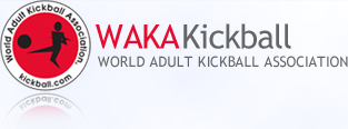 WAKA Kickball & Social Sports- Richmond Va