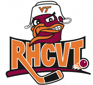 Roller Hockey Club at Virgina Tech
