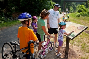 Helmets On! Virginia Biking Resources to Get You On Your Way