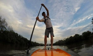 Read more about the article Stand Up Paddleboarding Spots