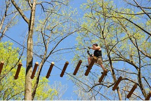 Read more about the article Ten Great Resorts for Team Building