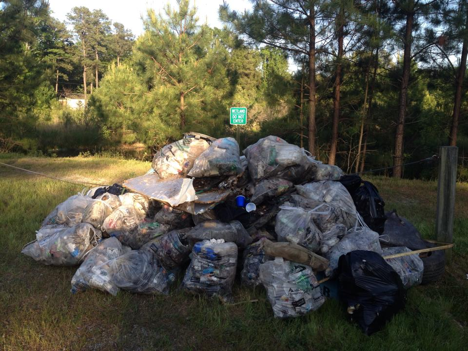 5Th District Clean Up
