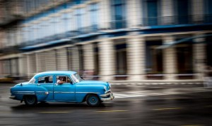 Seeing Cuba by Wendy Goodman New Show opens Sept 19 6pm-9pm