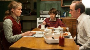 Local Actor to appear in Olive Kitteridge on HBO.