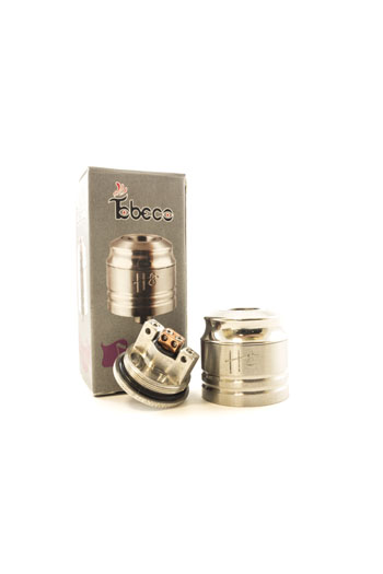 Read more about the article New Item in stock @ Voltage Vapin'!!!!