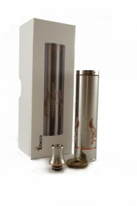The Stingray X Mod Clone is back in stock @ Voltage Vapin'!!!