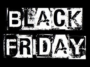 Black Friday Sale!!!! Nov 28th from 9:00 AM – 7:00 PM!