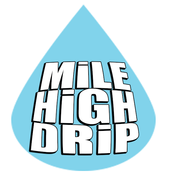 Enter to Win a 120ml bottle of Mile High Drip and a pair of Carbon Leaf tickets at Voltage Vapin'!
