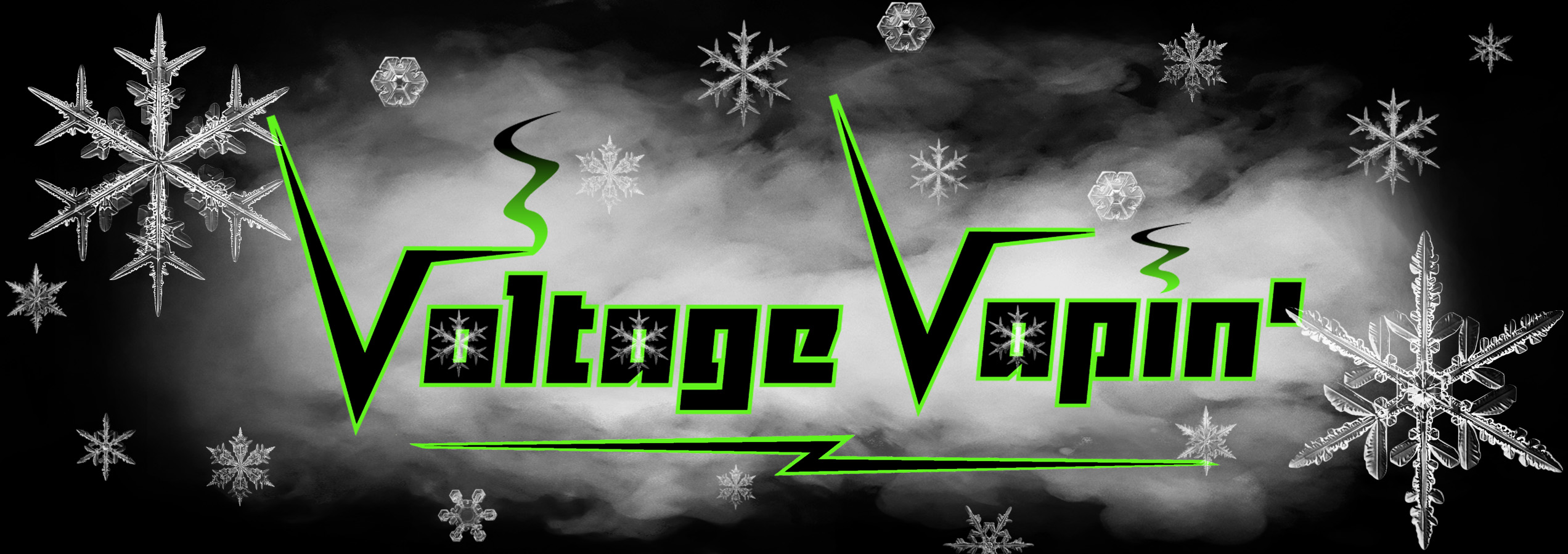 Voltage Vapin' is open today and guess what, we are having an after Christmas Sale!