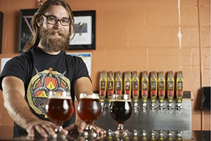 For the Love of Chocolate: 50+ Chocolate Craft Beers