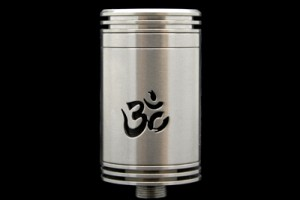 The TURBO RDA now in stock at Voltage Vapin'!