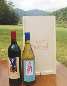 You are currently viewing Virginia's Presidential Wine