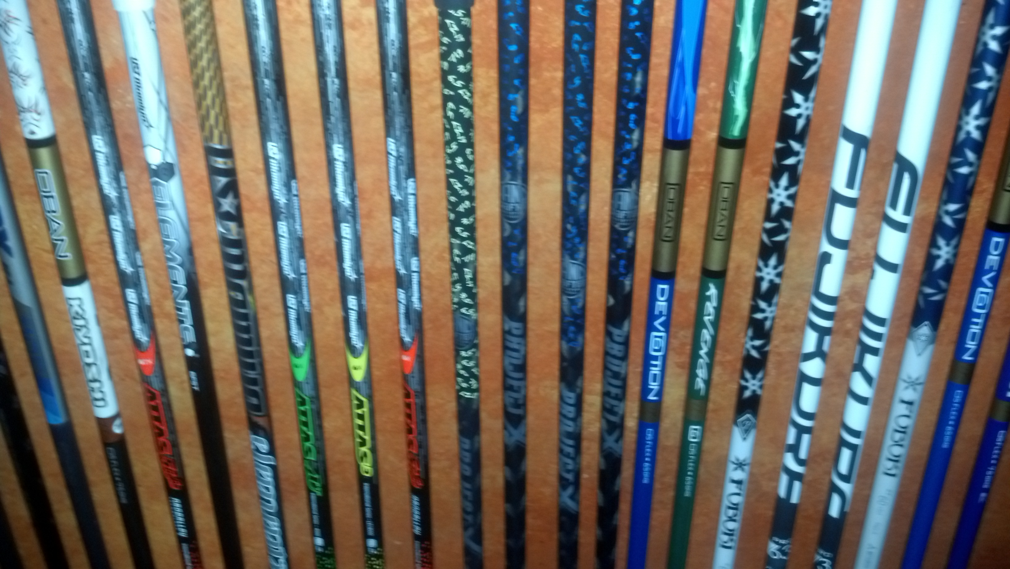 Tour Issue Shaft Sale – Ending Friday