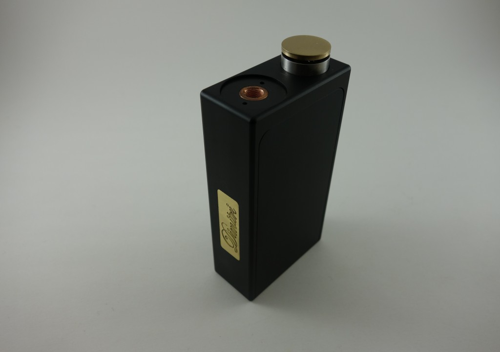 New Mod in Stock at Voltage Vapin'!!! – The Dimitri Mod Clone!!!