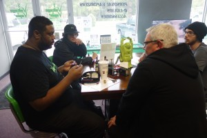 Read more about the article Thanks to our very own Kevin for hosting this Saturday's rebuild class @ Voltage Vapin'!!