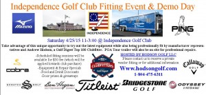 Read more about the article Richmond Virginia's most unique golf Demo Day Fitting Event getting even bigger