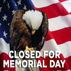 Happy Memorial Day from the Voltage Vapin' Team!!!