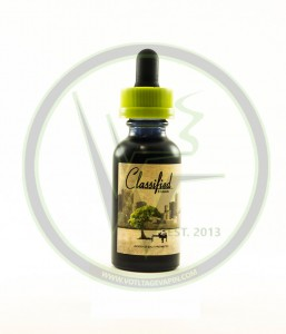 Special Sale of the week, at Voltage Vapin', on one of the Classified flavors we stock!!