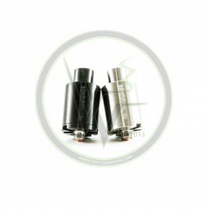 New items in stock @ Voltage Vapin'!!! Mad Hatter RDA, Kennedy v3, and Bamboo Mod