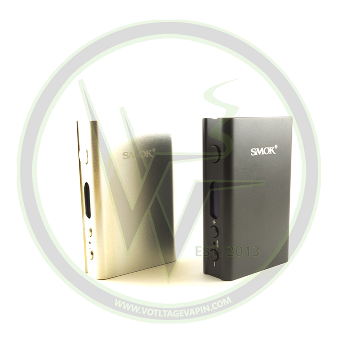 New item in stock at Voltage Vapin'!! The Smok M80 Plus Box Mod!!