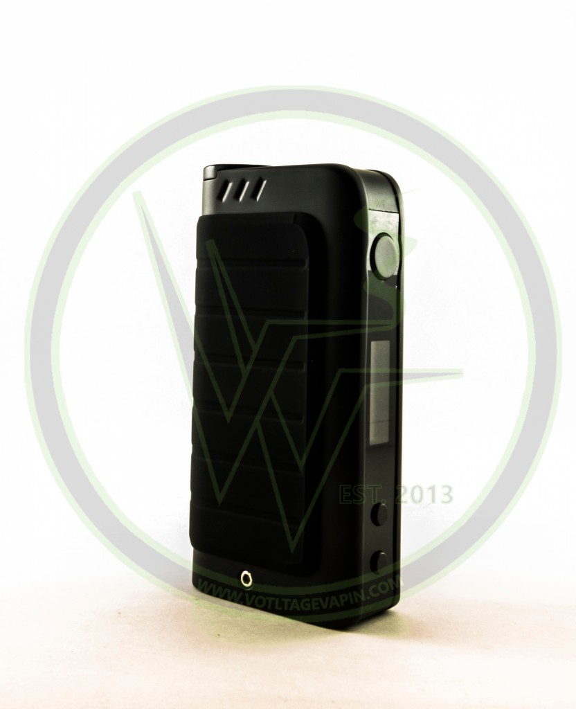 We are proud to announce we now have the Black IPV4's in stock at Voltage Vapin!