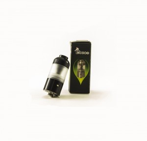 Read more about the article New in stock @ Voltage Vapin'! The new and improved Big Dripper RDA!