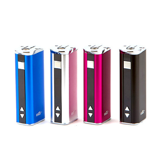 Voltage Vapin's is happy to announce we now have in stock the Eleaf iStick 30w!