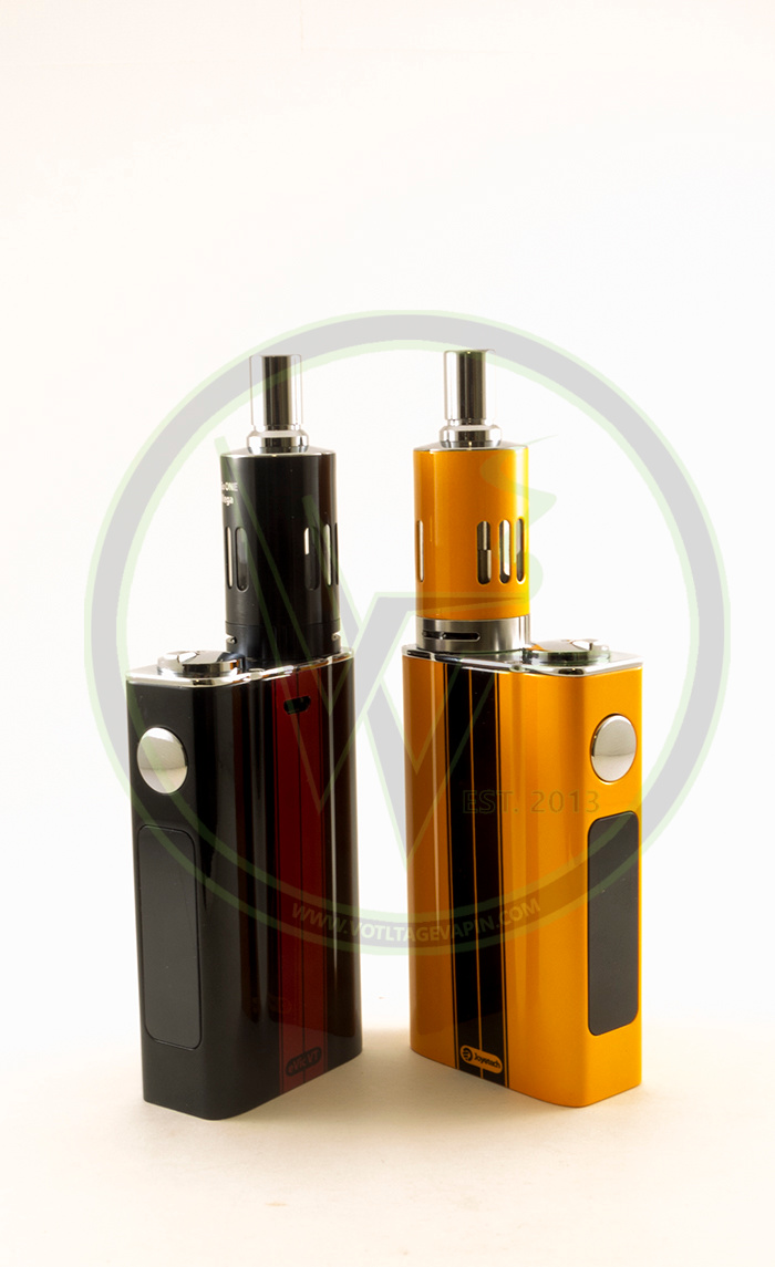 Voltage Vapin' is having a Blowout Sale on the eVic-VT Starter Kit and the SVD 2.0.