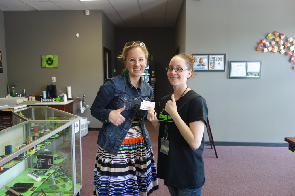 Congratulations to the winner of the Water Country USA tickets!
