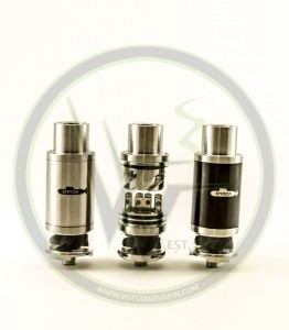 New items in stock at Voltage Vapin'!