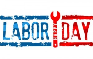 Voltage Vapin' will be closed on Labor Day Monday!!
