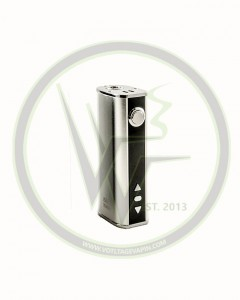 Come by and enter our new drawing to win a Silver 40 watt temperature control iStick!! As always it's free to enter our latest Giveaway @ Voltage Vapin'!!