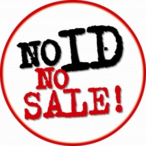 no sale voltage