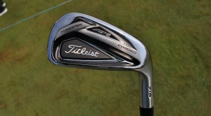 Just Announced – Titleist 716 iron line pre-release fitting event 10/3/15 at Independence!