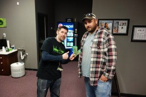 Congratulations to the winner of the tickets to go see the PDRA World Finals!