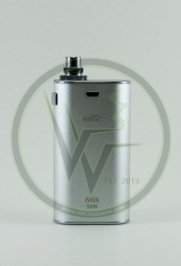 Voltage Vapin' is having another drawing to win a FREE Stainless 50W iStick starting today!!