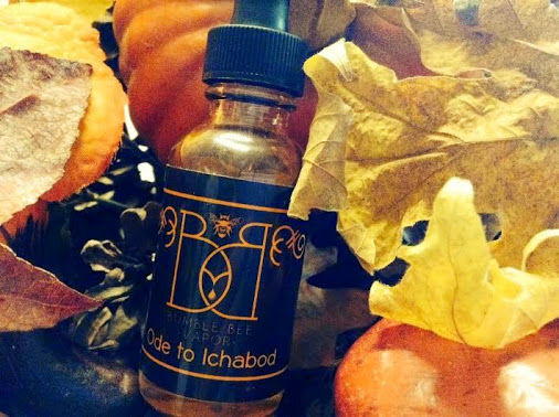 You are currently viewing Celebrate Fall with Ode to Ichabod, a New Flavor From Bumblebee!