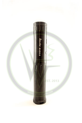 We have a new drawing to win an SVD 2.0 at Voltage Vapin'!