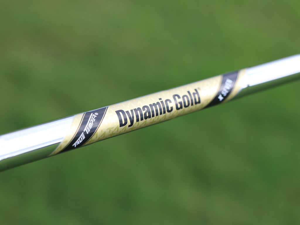 True Temper New X700 Tour Issue – Jason Day's custom shaft now available
