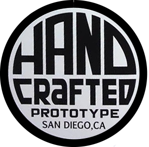 You are currently viewing New Project X Handcrafted HZRDUS now available