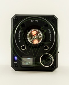 The Coil Master 521 Tab, Steam Gear Coil Master, and the iPV D2 75w TC Box Mod are now in stock at Voltage Vapin'!
