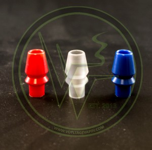 New Friction Seal Drip Tips in stock!