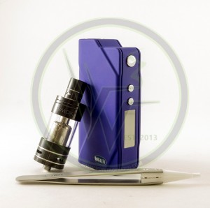 Vape mail is in with restock and new items in stock at Voltage Vapin'!