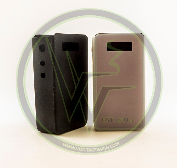 More items back in stock at Voltage Vapin'!