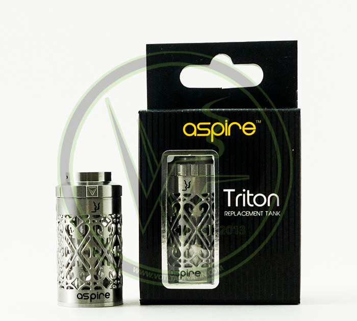 You are currently viewing Triton Replacement Tanks and Subox Mini Skins Now in Stock!