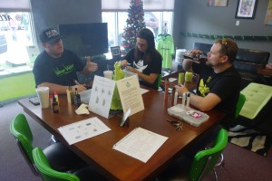 You are currently viewing Thanks to Chris for teaching the Rebuild Class at Voltage Vapin'!
