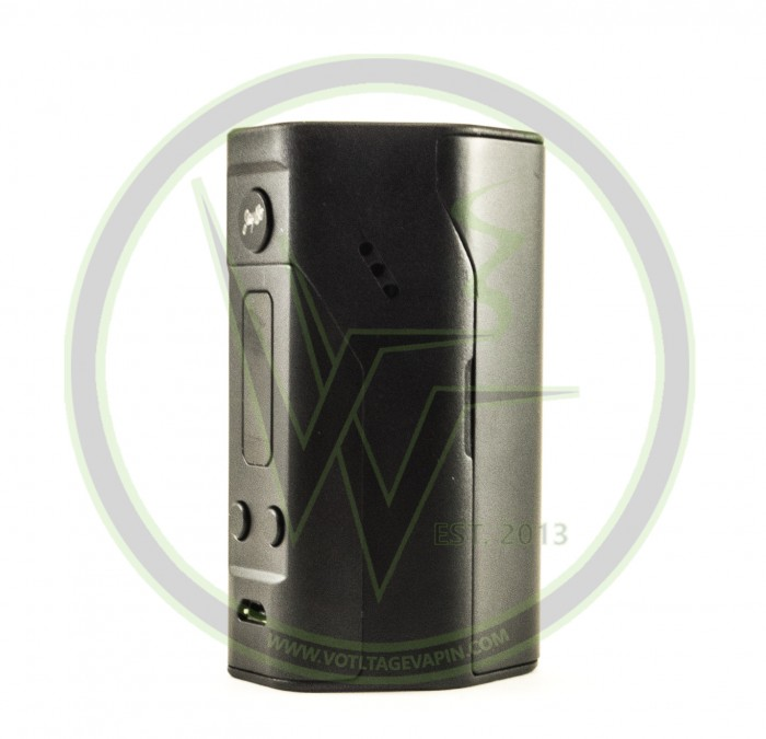 Back in Stock; Black Reuleaux RX200 and Temple RDA's!