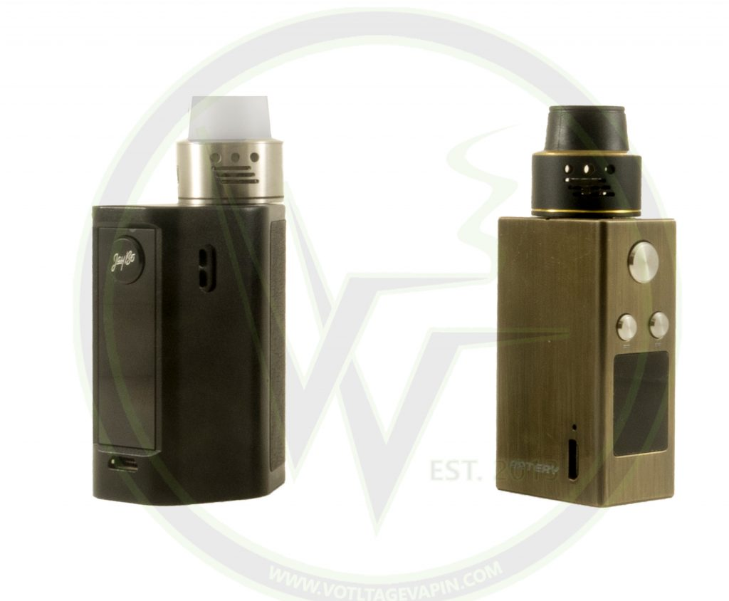 Looking for a stealth dripper?