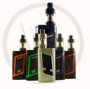 Join the Alien army at Voltage Vapin'!