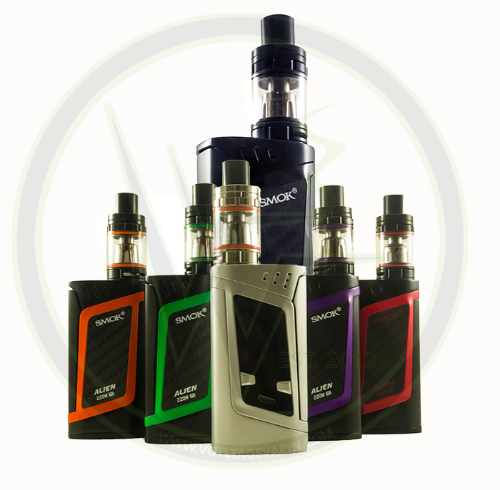 You are currently viewing Join the Alien army at Voltage Vapin'!